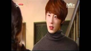 Video Flower Boy Ramyun Shop Ep. 12  ~Ending Scenes & Hugs~ Jung Il Woo & Lee Chung Ah ~  mv download MP3, 3GP, MP4, WEBM, AVI, FLV April 2018