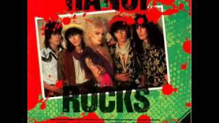 Hanoi Rocks make a own version from CCR classic song. Genre: Glam r...