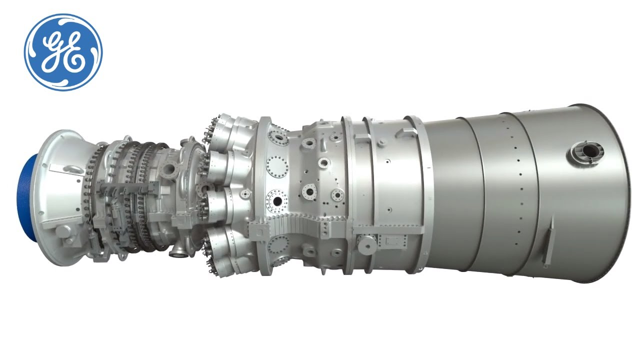 Ge Frame 6 Gas Turbine Specifications | Amtframe org