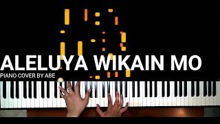Aleluya Wikain Mo - Piano Cover