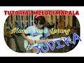 Tutorial Melodi Judika Mama Papa Larang (mapala)