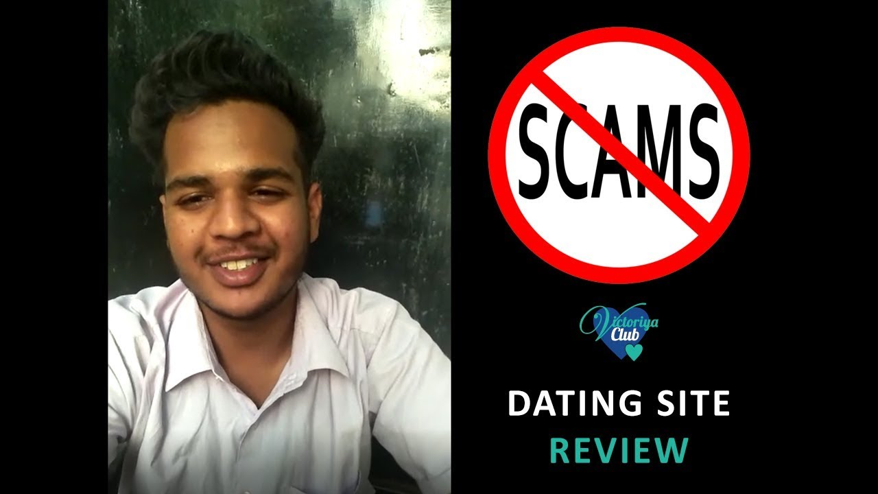 Dating sites without scammers