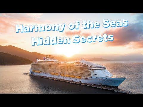 Best Harmony of the Seas secrets! Mp3