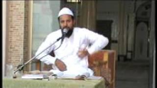 peer sahib zada abdul ali ghazali bayaan--Rheem o kreem   E