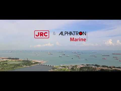 JRC and Alphatron Marine - Closer to you than ever before