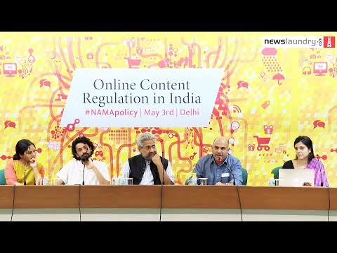 Regulating online news content: The why and how