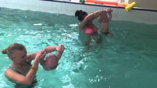 Раннее плавание в Минске-Обучение плаванию в бассейне в Минске для детей (Курсы,Секция,занятия)