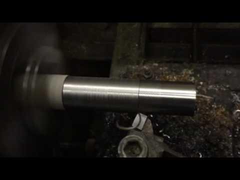 Il tornio fatto in casa youtube - Tornio per legno fatto in casa ...