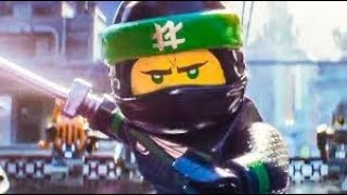 LEGO NINJAGO MOVIE VIDEOGAME - GAMEPLAY XBOX ONE PS4 -  10