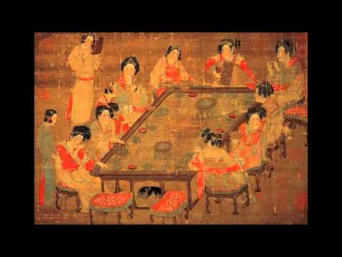 Imperial court music in Tang dynasty