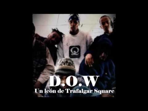 D.O.W - Un león de Trafalgar Square