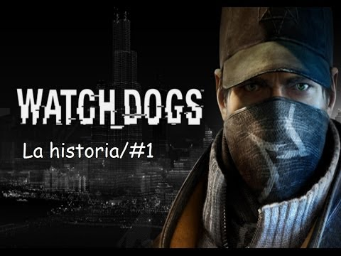 watch dogs-#1 fuck the police