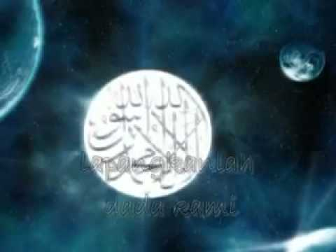 IZZATUL ISLAM   DOA RABITAH