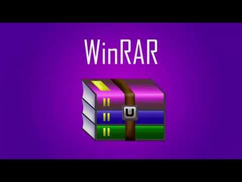 WinRar İle Rar Dosyaları Nasıl Açılır