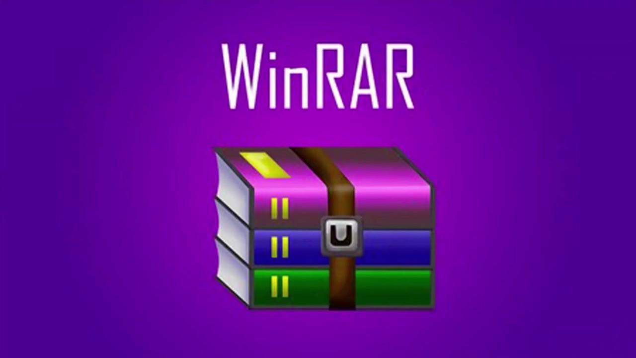 WinRar İle Rar Dosyaları Nasıl Açılır - YouTube