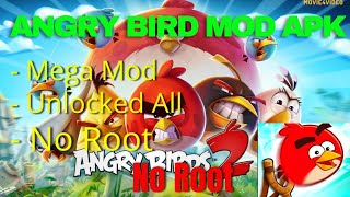 How to hack Angry Birds Friends mod apk 10.2.0 (Unlimited All)   Angry Birds game ko kaise hack kare
