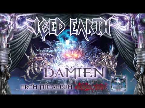 ICED EARTH  Damien Album Track