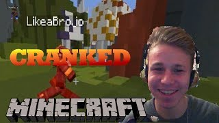Neues Mikro, Maus, Boxen! Cranked Minecraft mit Cwipcrafter [HD / German]