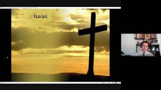 EBD - Panorama Bíblico - Aula 40 (ao vivo)
