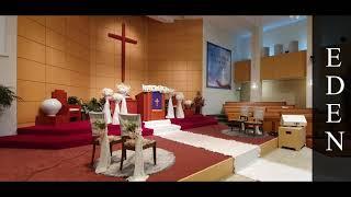 동부교회 교회웨딩 성당웨딩 기업행사 Eden 에덴 출장…