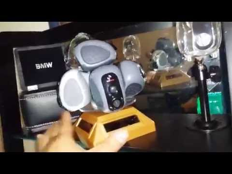 360° 100% wireless cameras better than Arlo pro hack luna 1080p or 720p