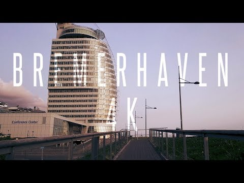Bremerhaven | 4K