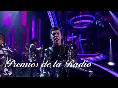 """Cornelio Vega Y Su Dinastía """"No Me Hubiera Enamorado"""" Premios De La Radio 2017"""
