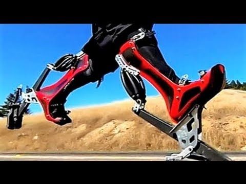 10 Crazy New Inventions That Will BLOW YOUR MIND