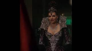 "Once upon a time 5x23- Evil Queen ""Regina never should let me out to play""!"