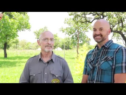 Kris Mobbs & Royce Watkins - Programs at Abaana's Hope - Four Corners Ministries