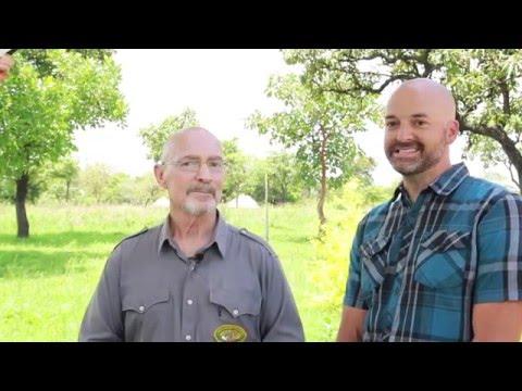 Kris Mobbs & Royce Watkins - Programs at Abaana's Hope - Four Corners Ministries