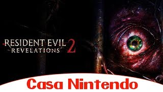 Resident Evil Revelations 2 - Recensione - Nintendo Switch