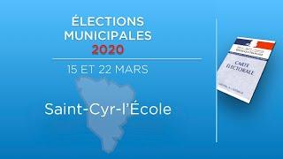 Yvelines | Deux candidates s'opposent à Saint-Cyr-l'École