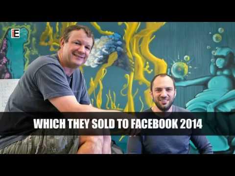 Whatsapp history (Jan Koum & Brian Action)