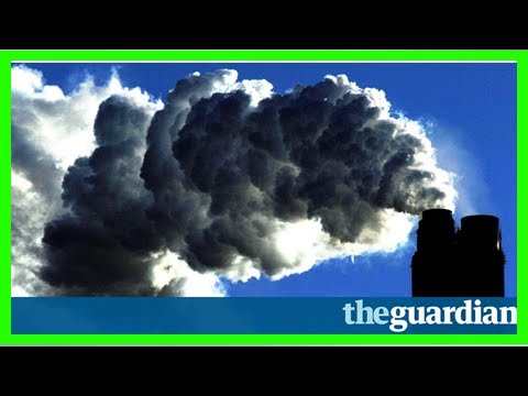 NEWS 24H - Uk coal plant pollution power production such as cold weather bites