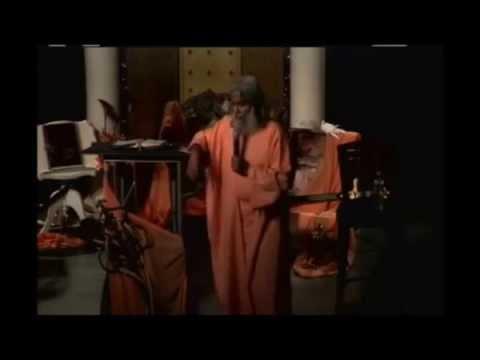 How My Spiritual Eyes Have Opened - Sadhu Sundar Selvaraj - Mysteries of the Kingdom Conference 2014