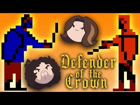 Defender of The Crown - Game Grumps