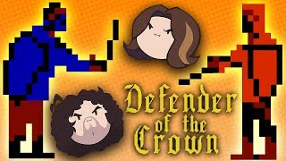 Defender of The Crown - Game Grumps