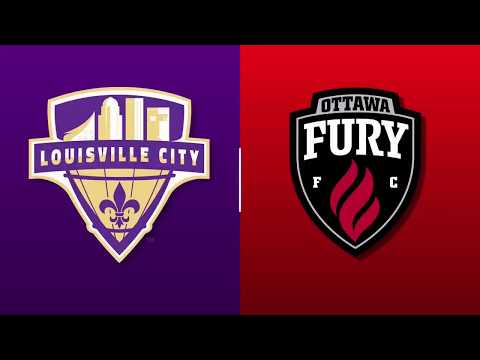 Highlights | Top plays from LouCity's win over Ottawa Fury FC