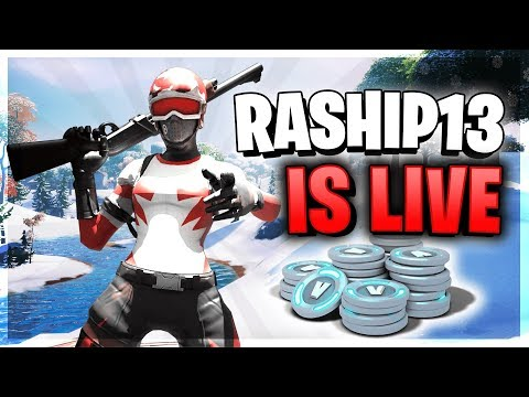 Fortnite Fashion Show Live! Skin Competition| CUSTOM MATCHMAKING SOLO/DUO/SQUAD SCRIMS FORTNITE LIVE