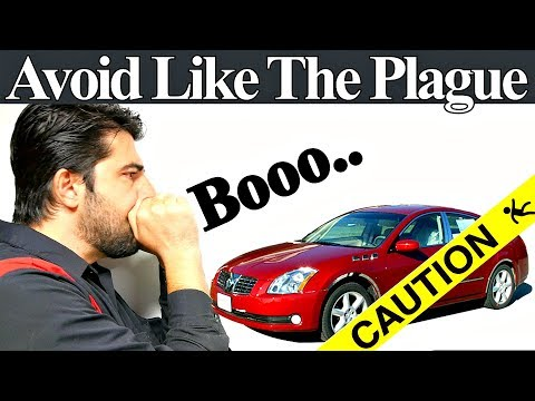 Top 10 Worst Used Cars Under 5K - 10 Least Reliable Cars Less Than $5000