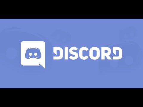 Discord - Adjust Volume Controls in Discord