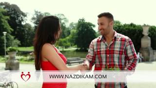 NAZDIKAM commercial / THE EXCLUSIVE IRANIAN DATING SITE