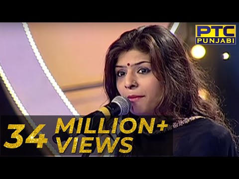 Nooran Sisters Live Sufi Singing in Voice Of Punjab Chhota C