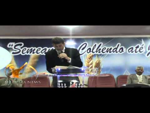 Coo-pastor Antônio Ermínio
