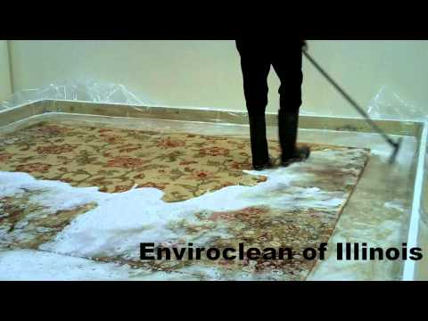 How To Properly Clean Fine Wool And Oriental Area Rugs