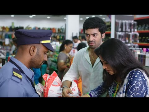 Shop Keeper Scene #Zero (2016) Tamil Movie Scene