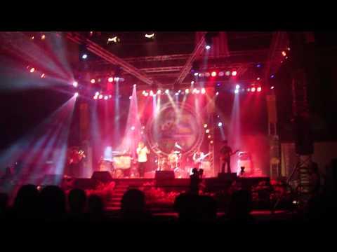 Opening Konsert WALI BAND-'Gadis bertudung merah' 16/10/10
