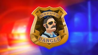 The Floppy Policeman! - Deputy Dangle Pt.1