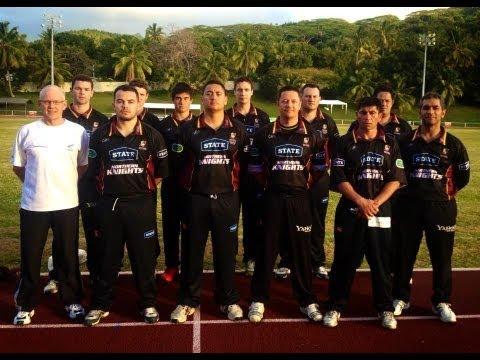 Northern Maori haka v Cook Islands haka!